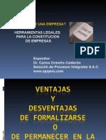 CarlosOrmeñoCalderón-Constitucion de Empresas
