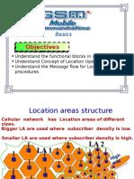 MM Location Update Presentation