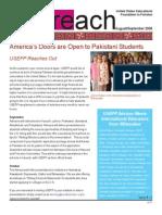 Usa Study Guide