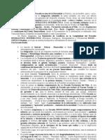 Proyecto Pedagogico de La Escuela Libertaria de O Pelouro