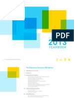 The Depositary Receipts Yearbook 2013