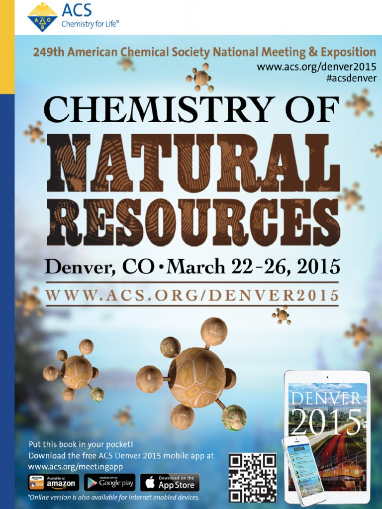 249th ACS National Meeting & Exposition: Denver | Harassment | Credit Card