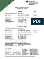 Academiccalender2014_15