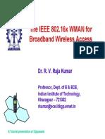 Wireless Man