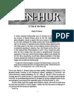Ben-Hur part 1 - 2006-11-26