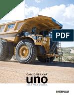 ASXQ0509-01 Mining Truck Brochure