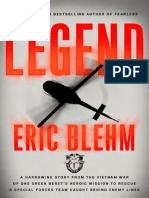 LEGEND by ERIC BLEHM-Excerpt