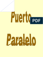 Filminas Puerto Paralelo
