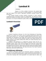 Landsat 8 (Bahan Resume)