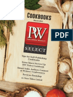PW Select March 2015