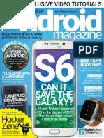 Android Magazine UK - Issue 49