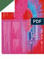 Congreso internacional de Filosofía Arte y diseño