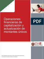 2 Operaciones Financieras de Capitalizacion y Actualizacion de Montantes