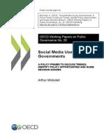Primer Social Media