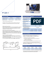 Manual P125-1 ES
