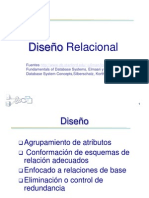 diseñorelacionalBD