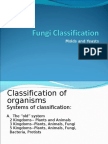 Fungi Classification 09