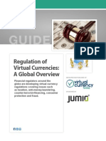 Jumio Guide Virtual Currency Regulations