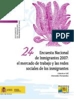 sociodemigrafia de las migraciones