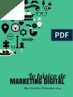 E-book Marketing Digital Mar Carrillo