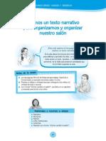 Documentos Primaria Sesiones Comunicacion SegundoGrado Segundo Grado U1 Sesion 01