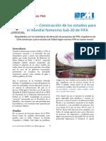 Caso de Estudio de PMI - Chile