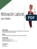 curso MOTIVAC