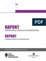 raport promolex