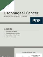esophageal cancer (1)