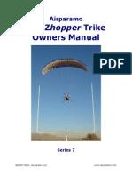 Graz Hopper Manual 1
