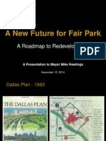 Di Mambro Fair Park Plan