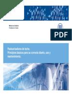 11 Pasteurizadores Leche Presentacion Documento Inti Guillermo Rubino 11713