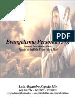 Evangelismo Personal(3.0)