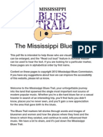 The Mississipi Rail Train