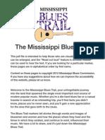 The Mississipi Rail Train