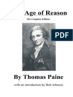 The Age of Reason eBook