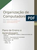 Organização de Computadores_aula 01