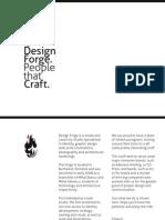 Firma Adv Design-Forge Portfolio