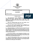 2014 Philippine Bar Exam Taxation
