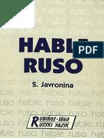 09.Hable Ruso (1)