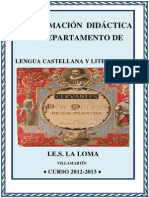 Programac Leng12-13 Ies La Loma