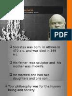 Exposicion Ingles Socrates