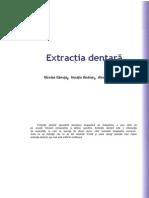 Extractia Dentara HD