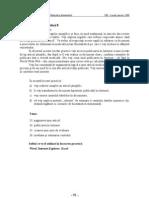 """UMF """"Carol Davila"""" – Informatică Medicală şi"""