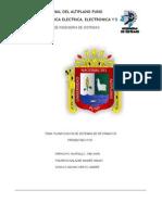 Sistema Web Agencia Medica