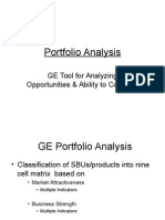 280215 GE Portfolio Matrix