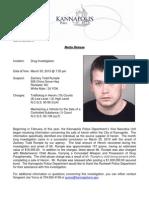 Zachary Rumple Arrest (TLS)
