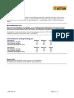 TDS - Jotamastic 87 - English (Uk) - Issued.27.06.2008
