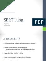 sbrt lung11