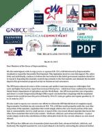 RFS Coalition Letter 3-20-15